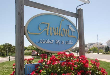 Avalon NJ Commercial Real Estate