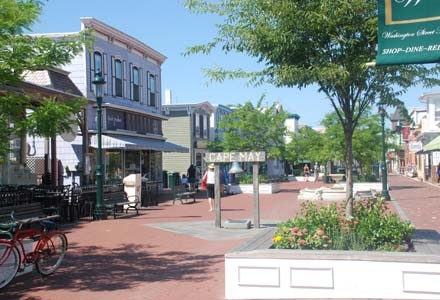 Cape May NJ Commercial Real Estate