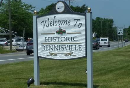 Dennis Township NJ Real Estate