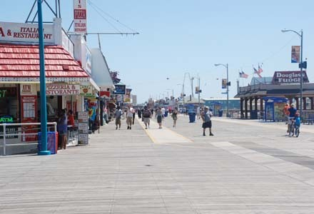 North Wildwood NJ Commercial Real Estate