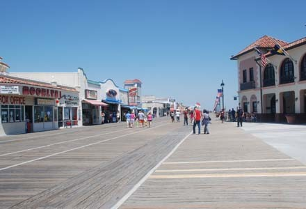Ocean City NJ Commercial Real Estate