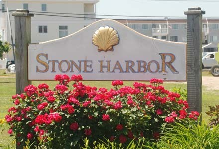 Stone Harbor NJ Commercial Real Estate