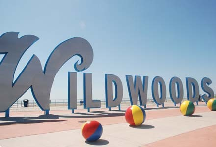 Wildwood NJ Commercial Real Estate