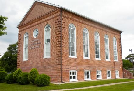 Woodbine_NJ_Synagogue