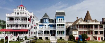 Cape May County Real Estate